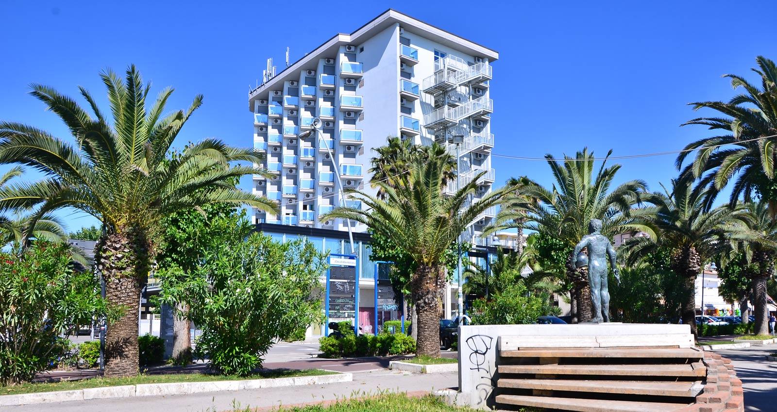 Hotel Alba Adriatica