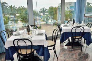 Ristorante Hotel Alba Adriatica